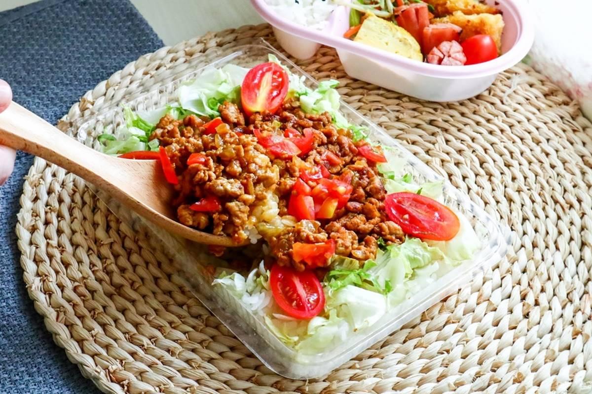 日本師傅掌廚!道地和食便當必點「蒲燒星鰻」焦脆彈牙,沖繩「塔可飯」夏天吃最開胃