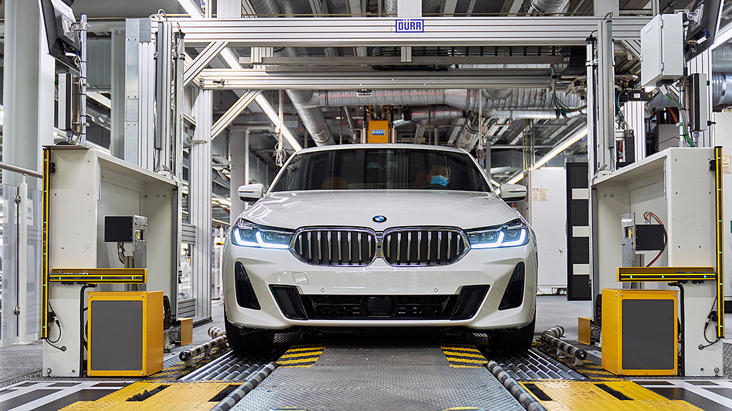 BMW設下大幅度降低生產成本目標,以爲集團創造更高獲利。(圖片來源/ BMW) BMW目標4年內削減25%製造成本 大幅「Cost Down」求更高獲利
