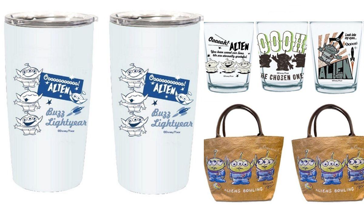 迪士尼進軍momo購物加價購!史迪奇、三眼怪聯手推出冰霸杯、零錢包,1元起可換