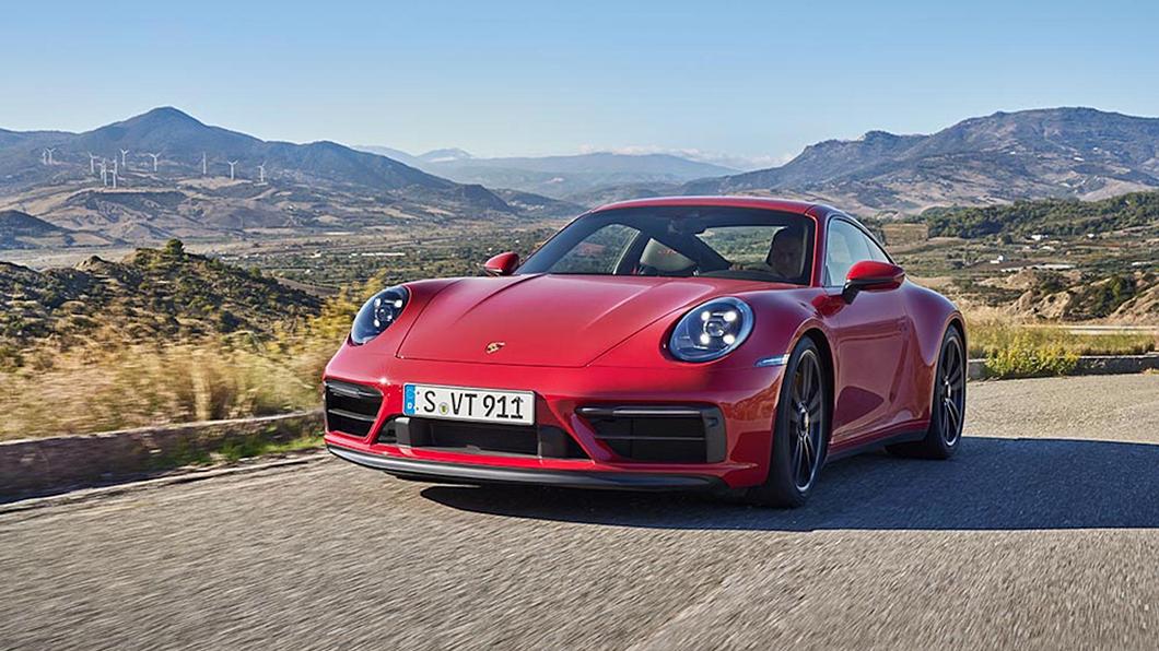 以壓軸呈現的911 GTS從性能、配備到價格都會令人眼睛一亮!(圖片來源/ Porsche) Porsche 911 GTS性價比超佛 用盡一身好料!零百加速僅需3.3秒