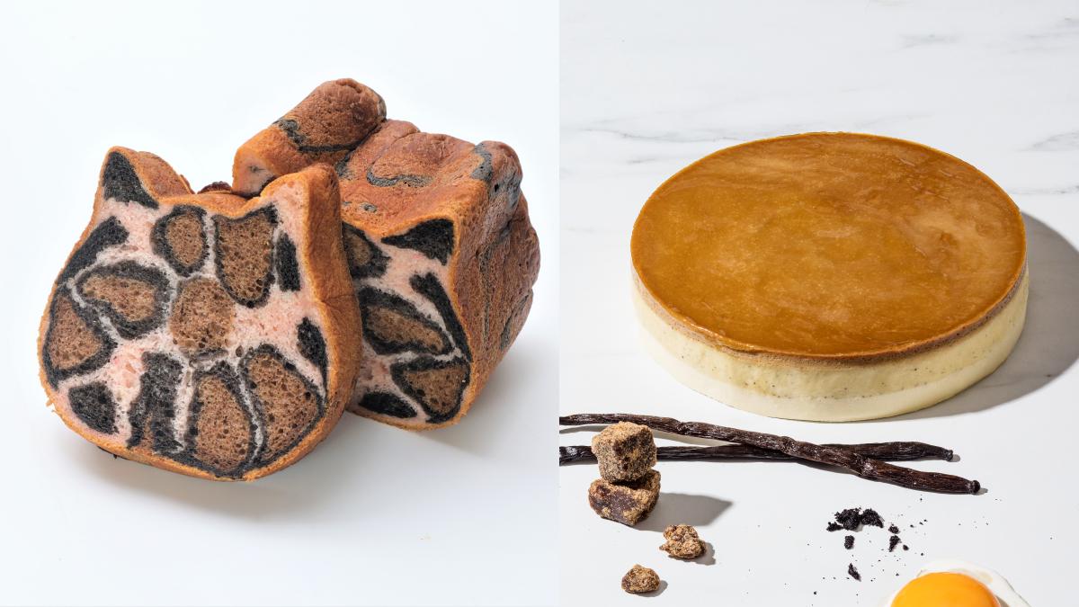 甜點控請收!3大甜點宅配優惠:1%bakery限時9折、黑糖道免運再送醇黑糖蜜