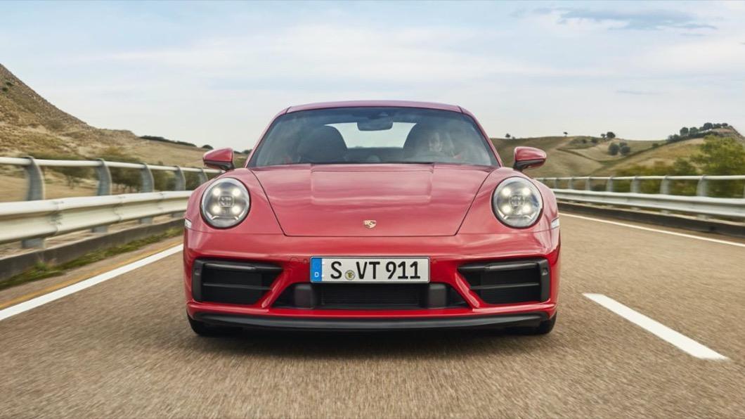 台灣保時捷並且於6/23宣佈導入911 GTS系列。(圖片來源/ Porsche) 保時捷2022年式911車系編成調整 GTS車型確定導入