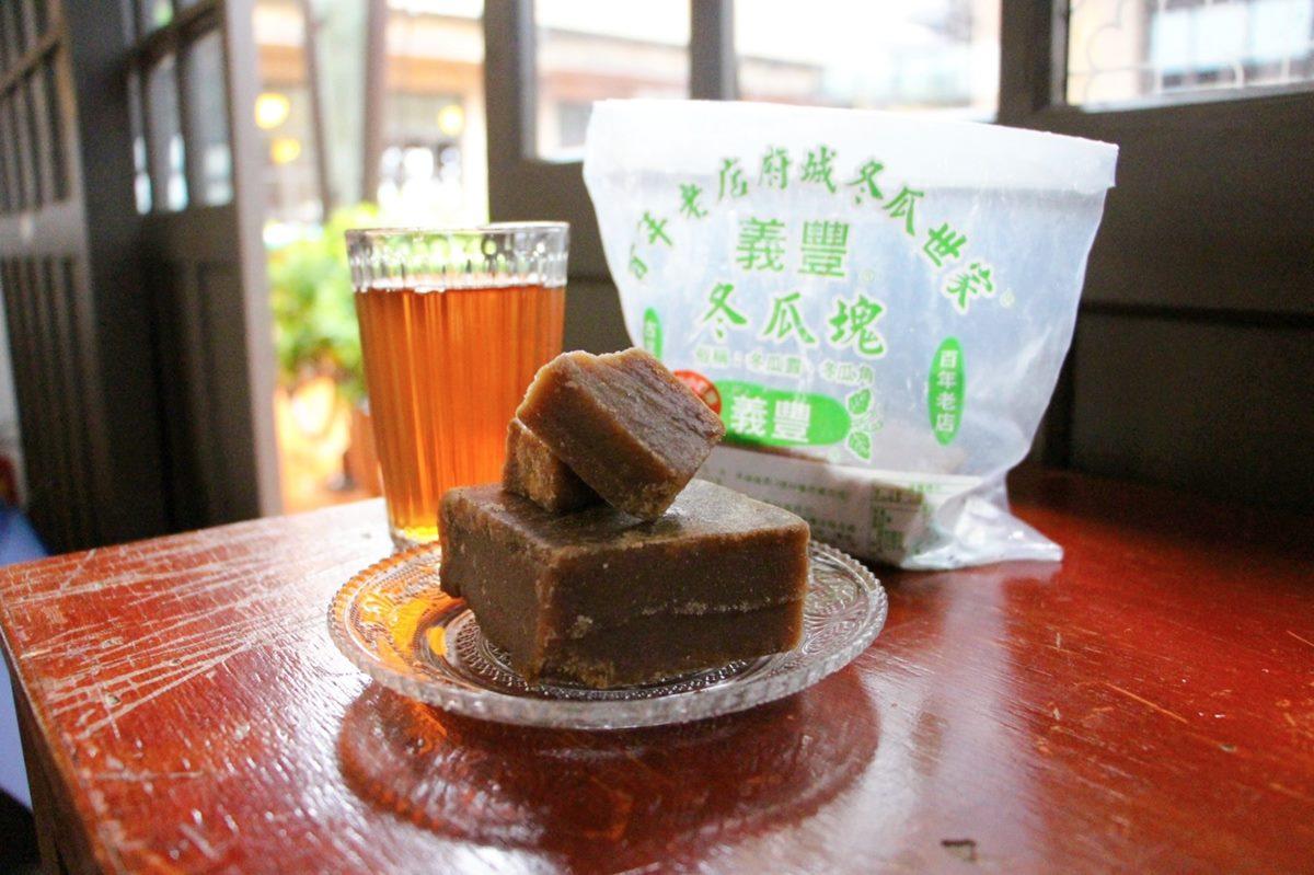 一秒到台南!超狂「林百貨零嘴箱」6家百年夯店吃得到,安平蜜餞、煎餅和冬瓜茶都有