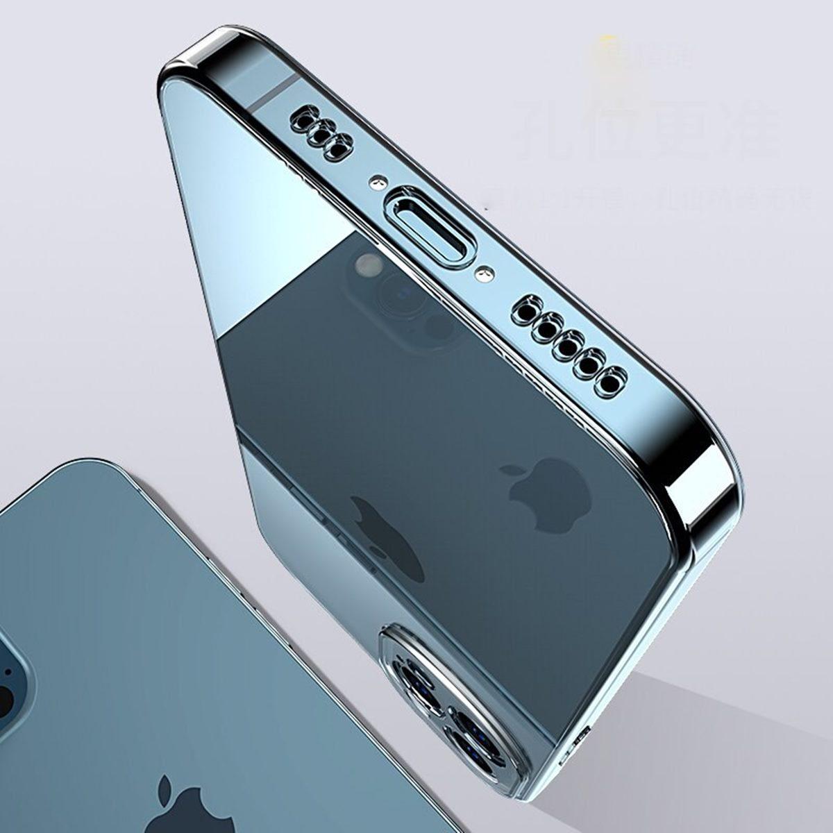 iPhone 13設計大曝光!電池容量增加變「厚片手機」,還有「二筒」鏡頭會消失