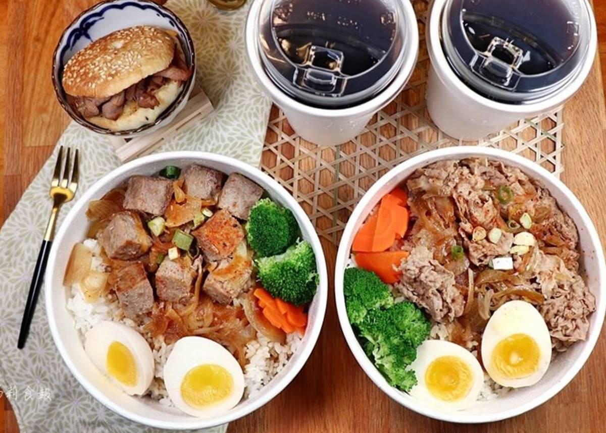 118元爽吃和牛!知名壽喜燒推3款7折「肉肉餐盒」,先嗑「厚切金磚丼」、爆量安格斯