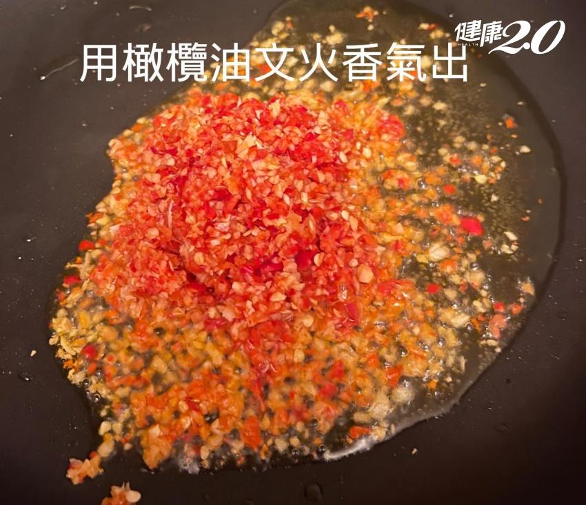 原來這道台灣菜護眼效果不輸葉黃素 蘿蔔乾一定要帶皮才有效