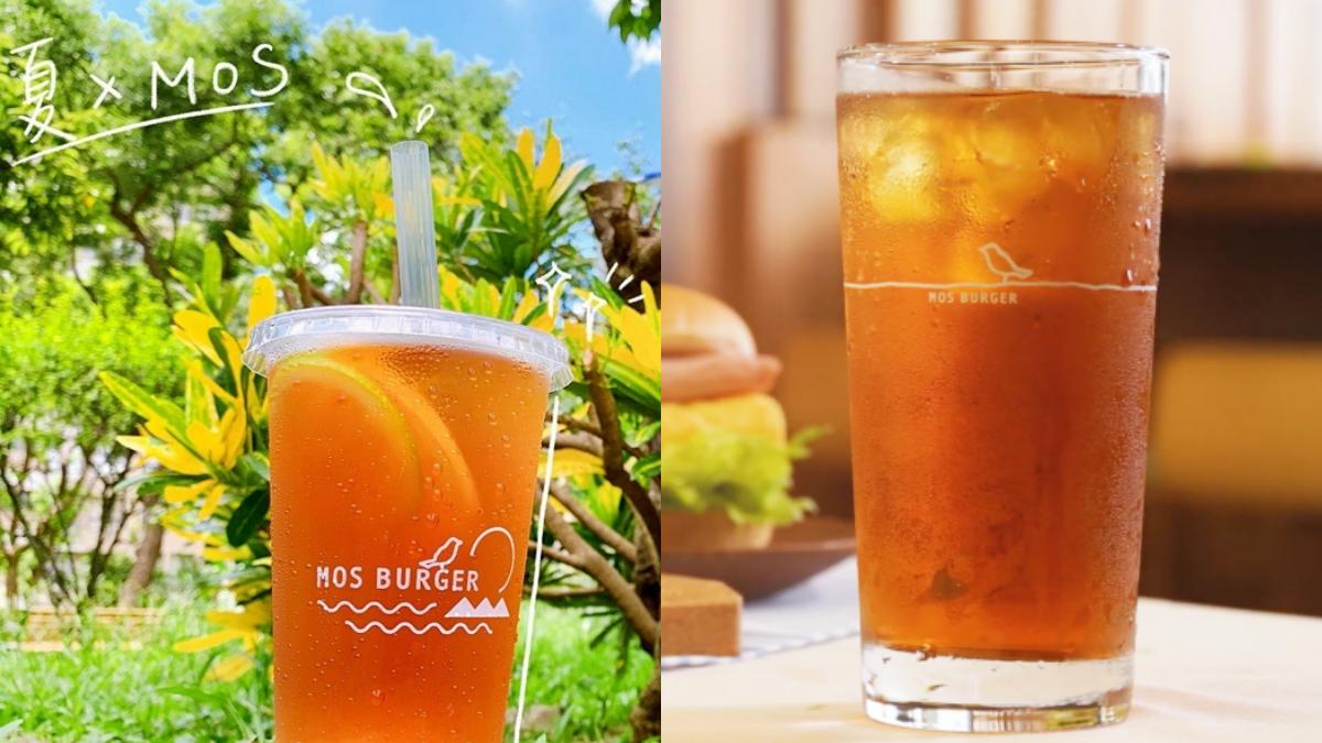「摩斯紅茶」自己煮!東爵紅茶+砂糖黃金比例公開,1500ml隨你喝到飽