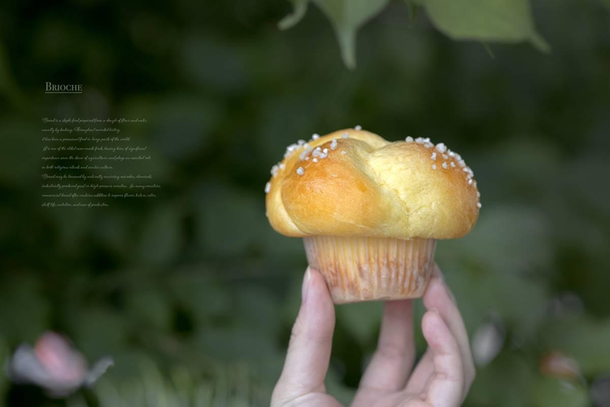 想吃網路先預約!超隱密手作烘焙坊先搶酥脆「奶油捲」,不加一滴水「蘑菇包」也必嘗