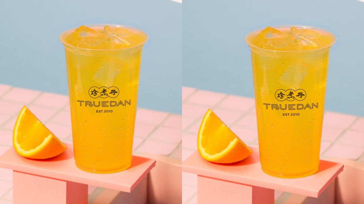 珍煮丹全品項買二送一、新品杯杯折5元!全新3款鮮果飲品+「胭花芭檸雪沙」夢幻回歸