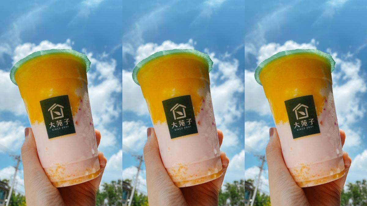 6大手搖飲新品+優惠一次收!夏日夯爆芒果飲、雪淇冰,日出茶太、歇腳亭「買三送一」