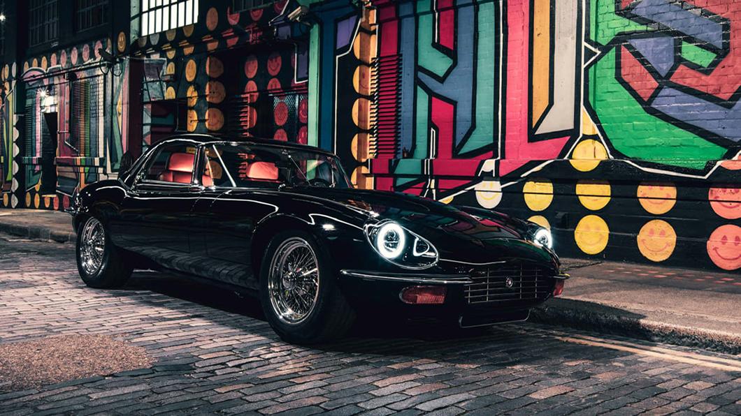 經典車修復商E-Type UK推出了Unleashed E-Type復古再造,不含車輛代價447,000美元起。(圖片來源/ Unleashed) 史上最美跑車E-Type再造重生  耗時4000小時、千萬代價究竟值不值?