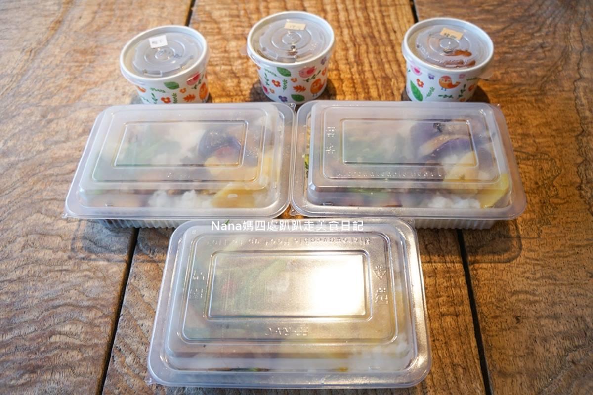 平日限定!超人氣客家餐廳推3款「防疫餐盒」,豬腳、梅干扣肉光看就流口水