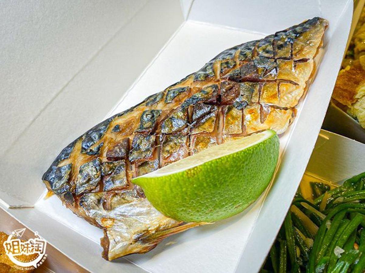 外帶現省421元!超澎派6人「熱炒滿漢全席」只要699元,大推烤挪威鯖魚、金沙豆腐