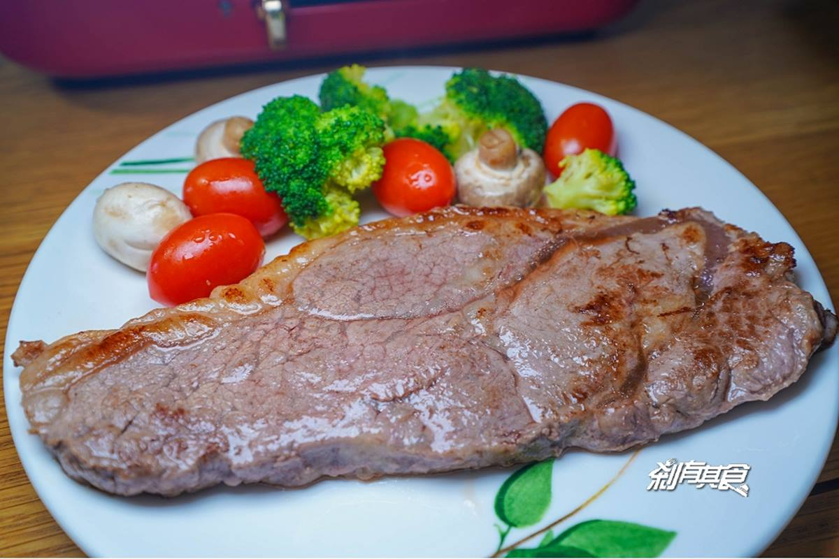 下殺7折!日式燒肉店「宅配禮盒」有7款高級牛肉,先嗑「Q嫩牛舌」配特製蔥鹽才對味