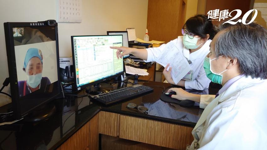 心靈苦悶無處醫、深山偏鄉就醫難 視訊醫療讓病友健康不中斷