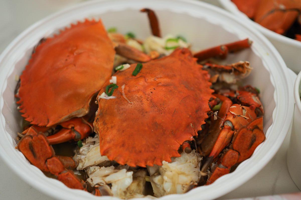 捐血換好料!台北「公益美食祭」免費吃61家人氣餐廳:米其林推薦台菜、現煮避風塘活蟹