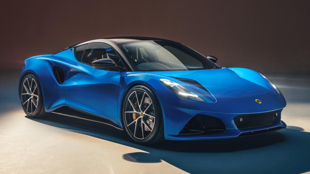 Lotus推出末代燃油車款中置引擎Emira,台灣將在2022年下半年引進。(圖片來源/ Lotus) 末代蓮花燃油車Emira超舒適 首搭ADAS明年下半年就會來臺