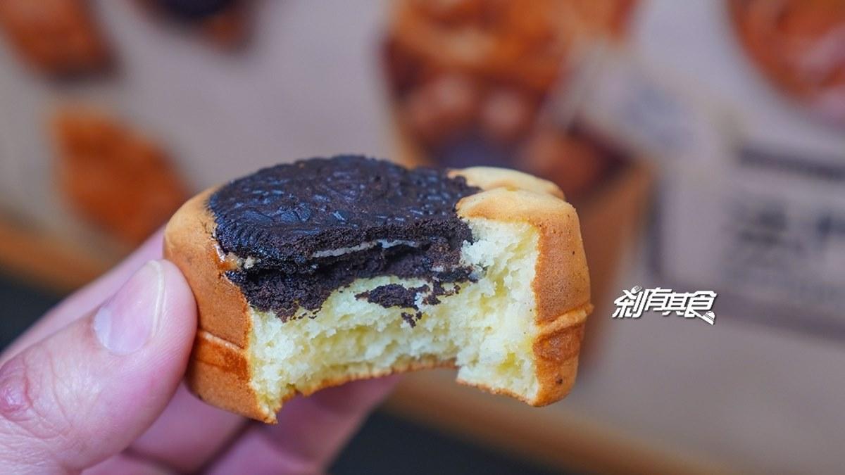 超有哏!中南部7家特殊造型雞蛋糕:整片披薩盒、Q萌法鬥、竹炭富士山、幸福御守