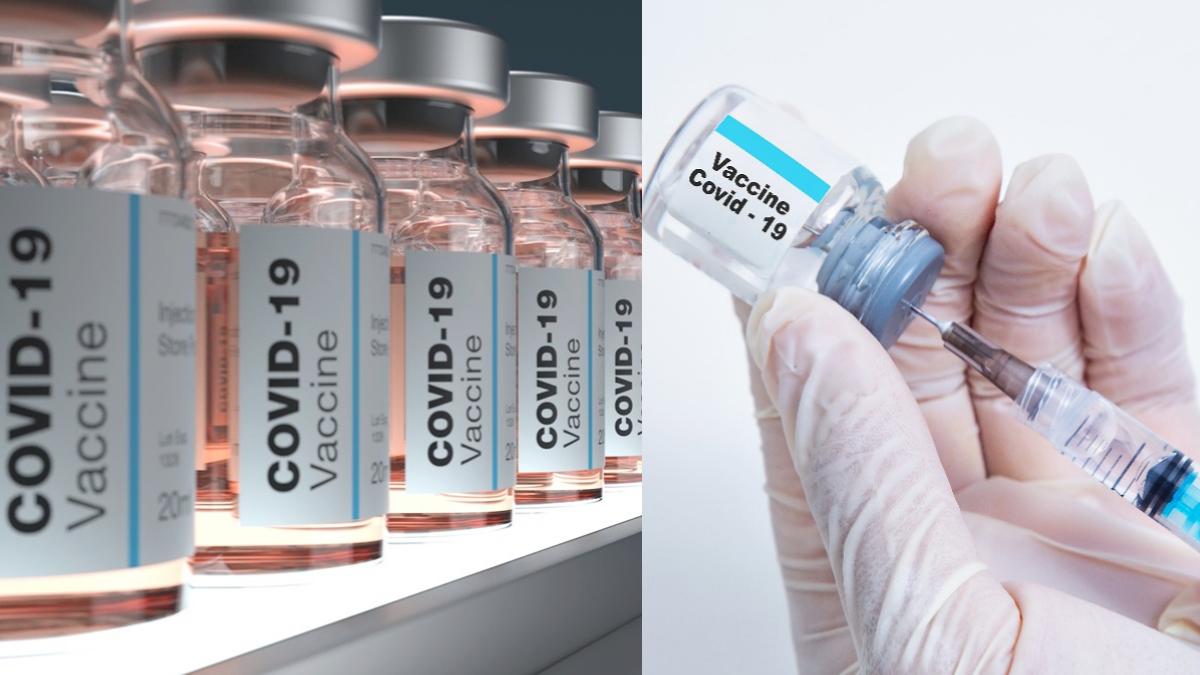 今增28例本土案例!「疫苗預約平台」7/16施打AZ,「莫德納」預計第4輪接種
