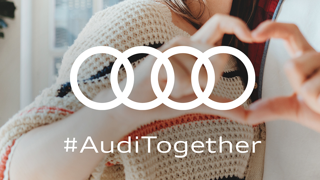 Audi即日起每週定期二次為全體服務同仁進行快篩。(圖片來源/ Audi) Audi啟動員工快篩計畫 強化健康管理防疫再升級