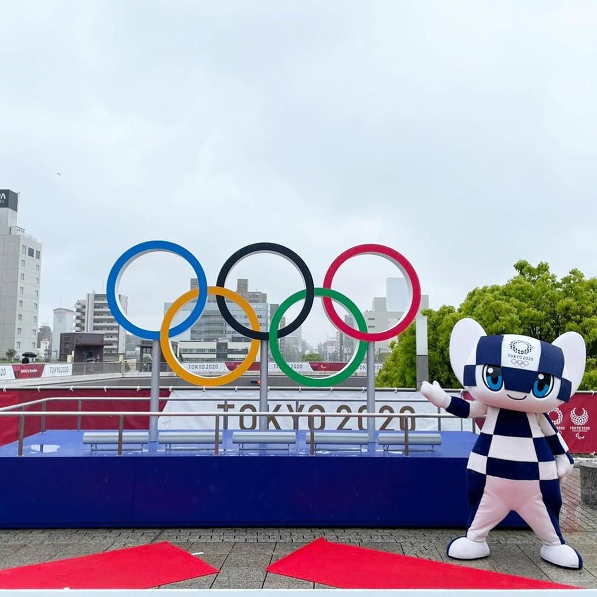 獎牌用垃圾做的、吉祥物由小學生選!「日本東奧」最新近況、趣味冷知識一次看