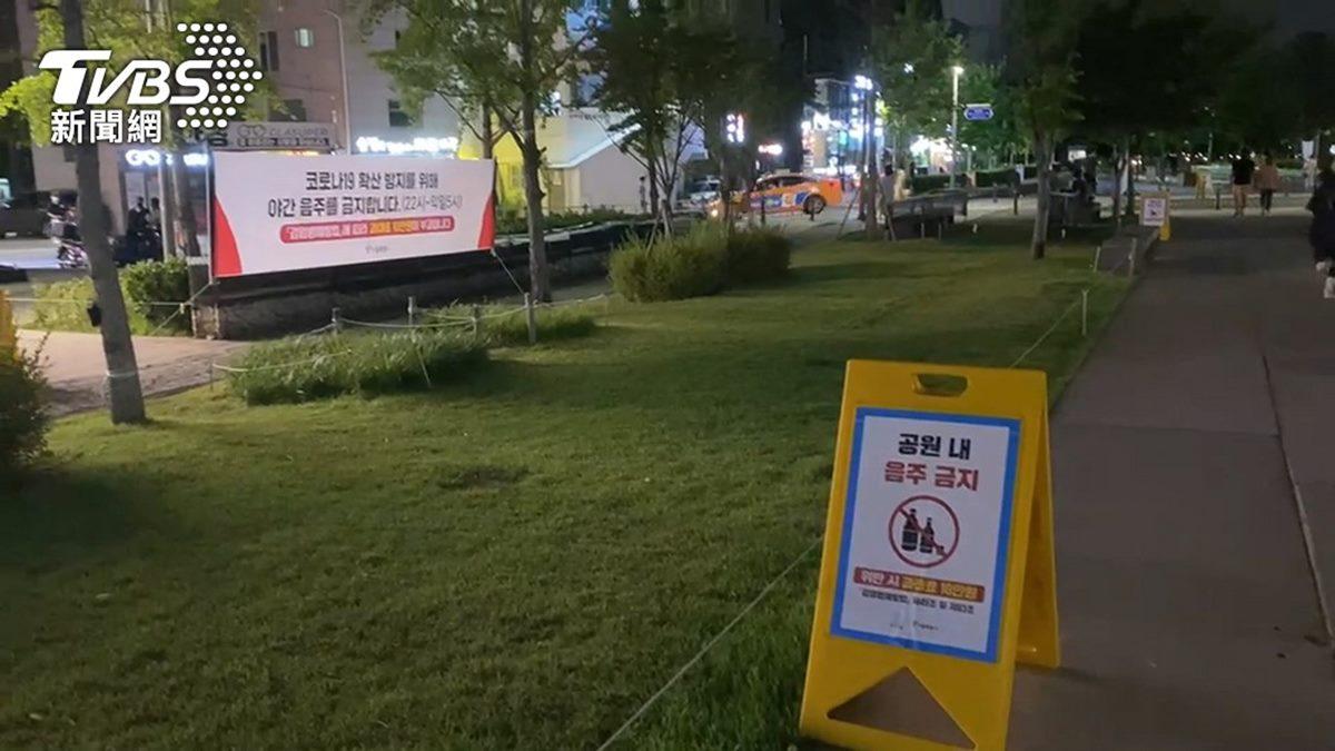 降級後確診就破千!南韓4級警戒仍可「餐廳內用」,台北「缺牙趨勢」才有可能清零