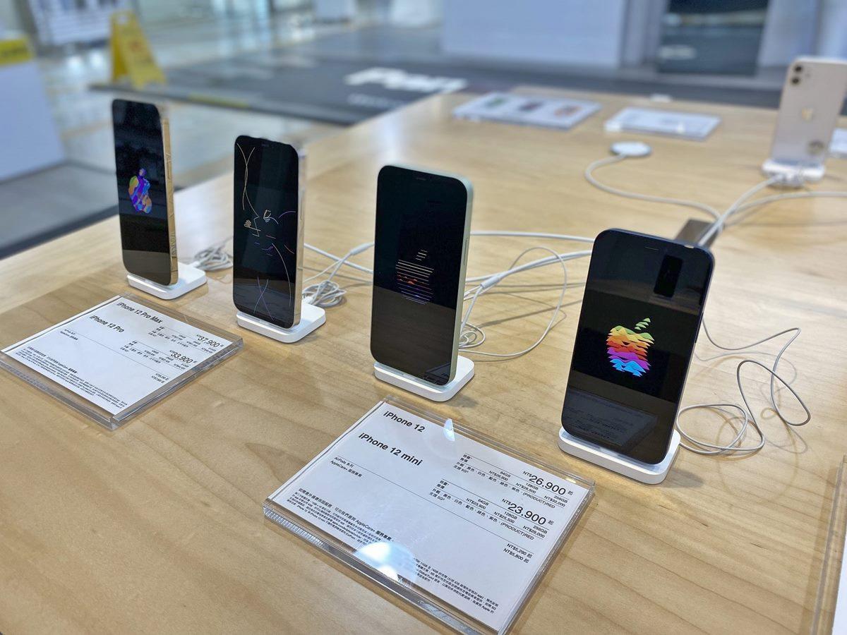 iPhone 12現省3350元!燦坤「微解封」限定好康,還有筆電不到萬元帶回家