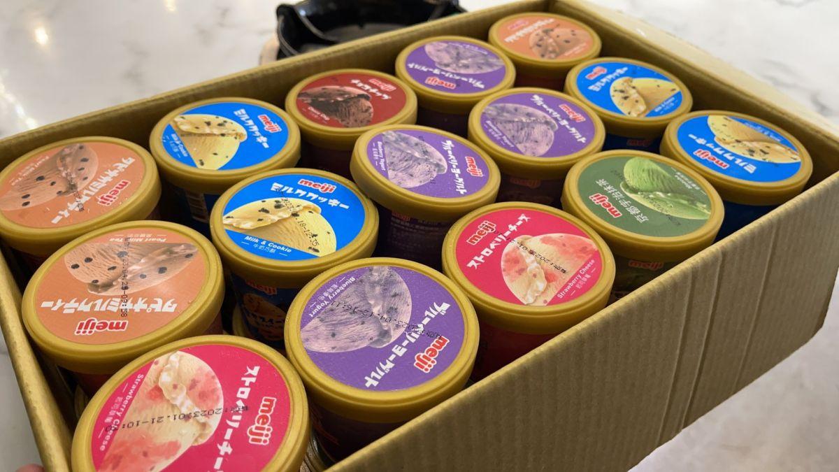 最多可省1025元!台中網美火鍋推「買明治冰淇淋送雙人套餐」,加碼蛤蜊1斤100元