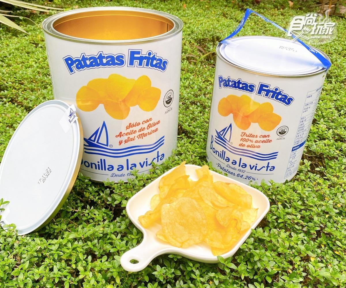 整桶抱著爽嗑!「油漆桶洋芋片」7/16限量回歸,「這7間門市、外送平台」通通買得到