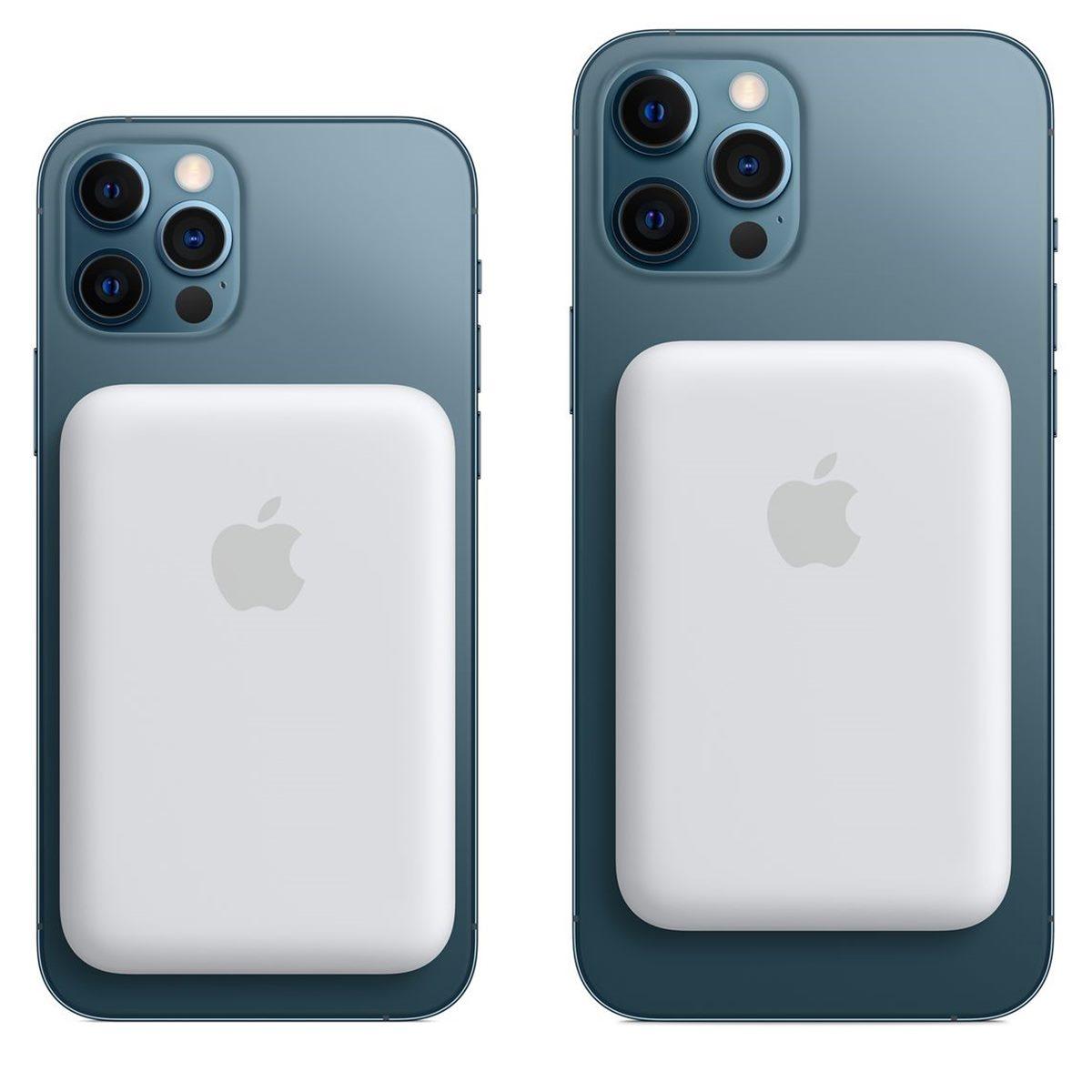 果粉好想要!蘋果推出最新MagSafe外接電池,超強「雙向充電」功能還會自動斷電
