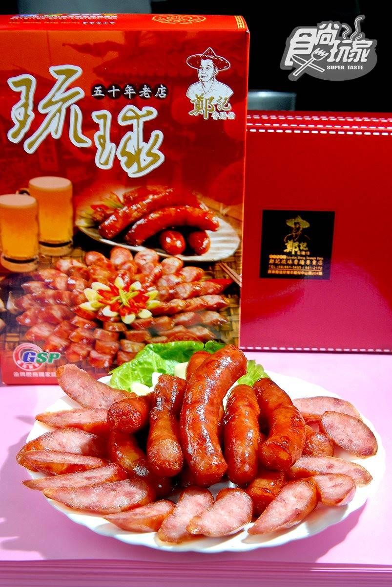網激推!小琉球7大必買伴手禮:隱藏版番薯糖、50年在地香腸創始店、鮮蝦米麻花捲