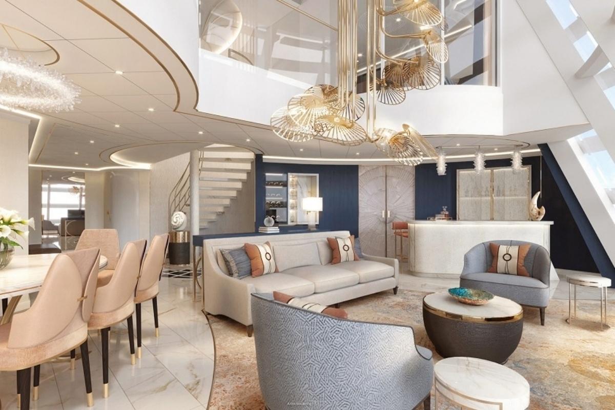迪士尼首座「海上樂園」!願望號2022年起航,「公主套房、冰雪奇緣餐廳」太夢幻