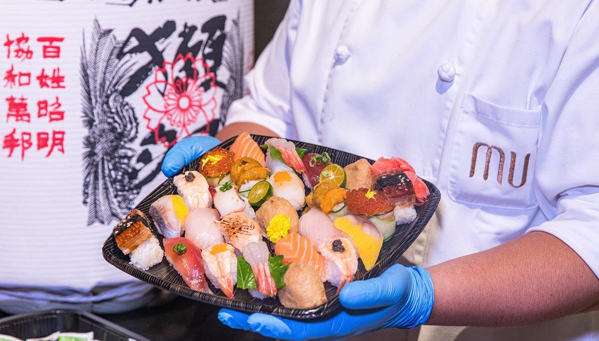 北台灣最大「吃到飽外帶店」!好市多等級烤雞、現撈泰國蝦,近400種好料30元起