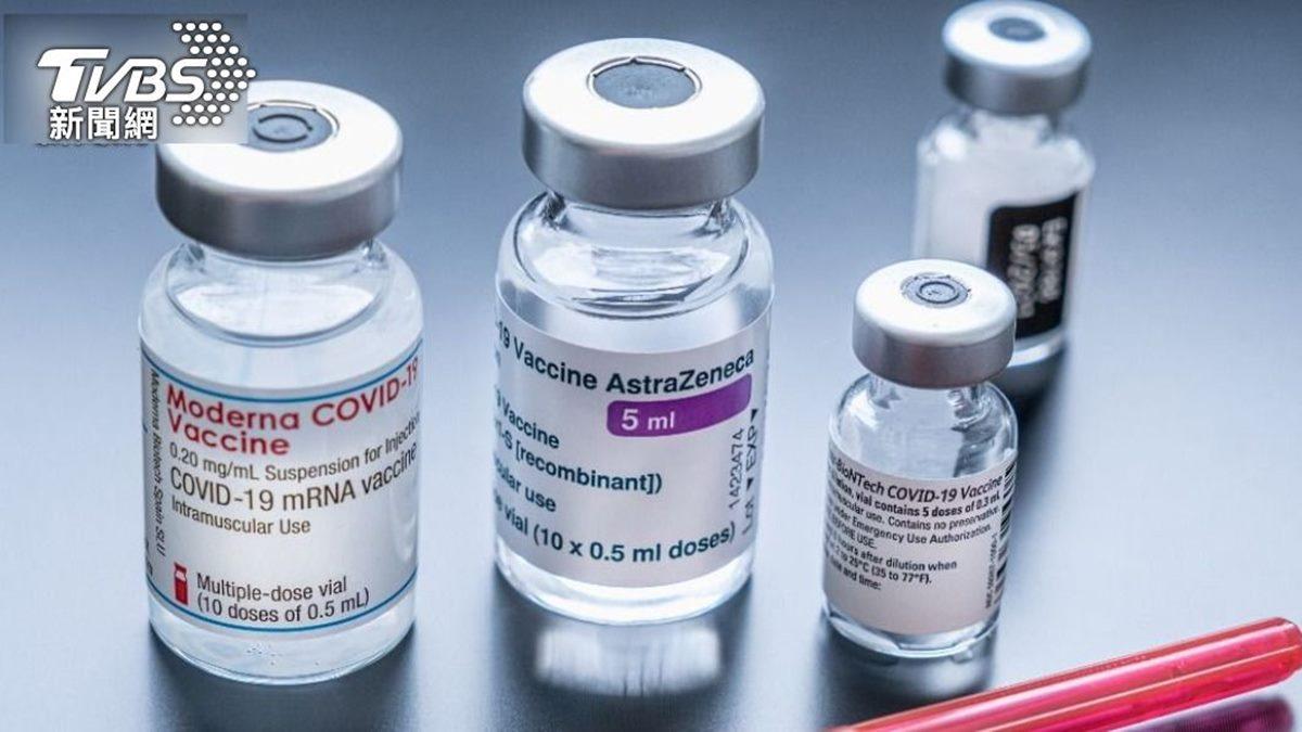 好久不見個位數!本土新增「只有8例」降級機會很高,有不良反應第2劑疫苗可「混打」
