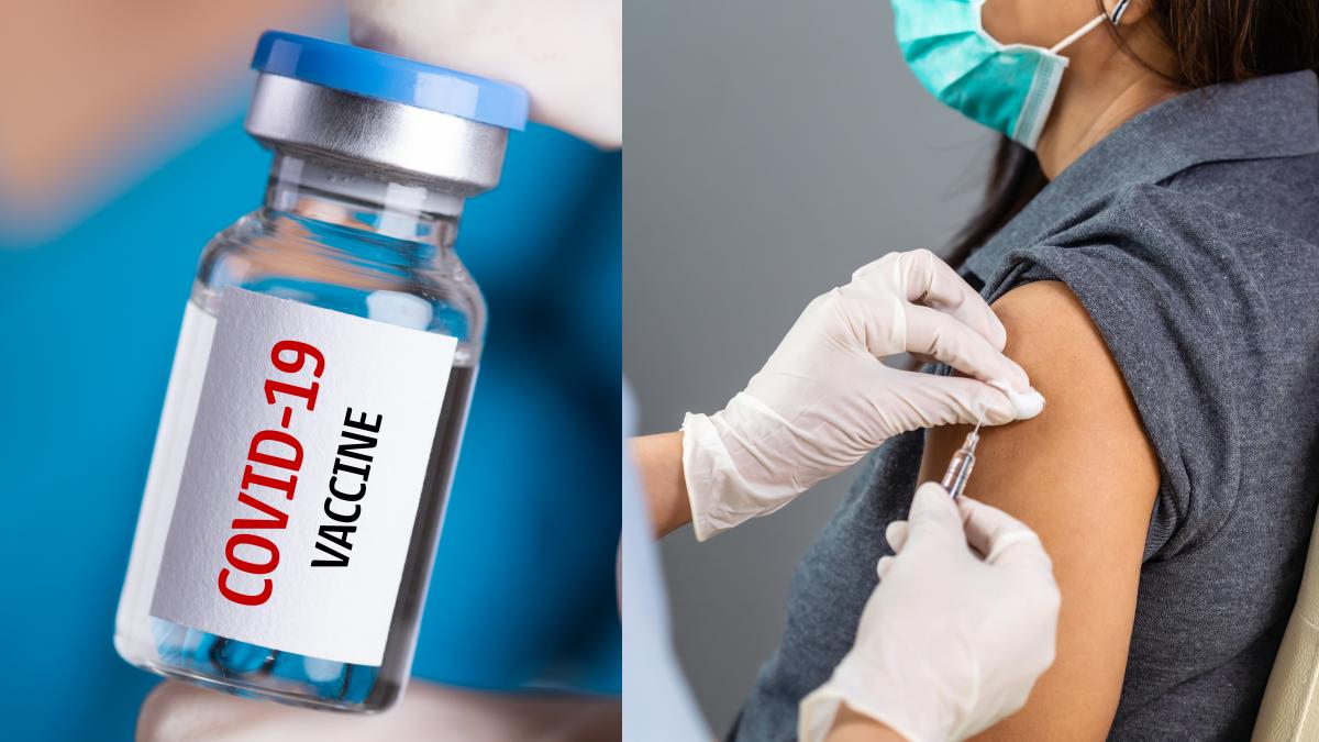 打完疫苗注意!醫師呼籲少喝「咖啡、酒」、24小時「不要運動」,以免影響副作用救治