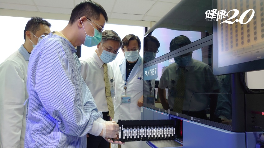 愛在疫起時/PCR 24小時內完成 助疑重症去世患免24小時內火化,安心辦後事
