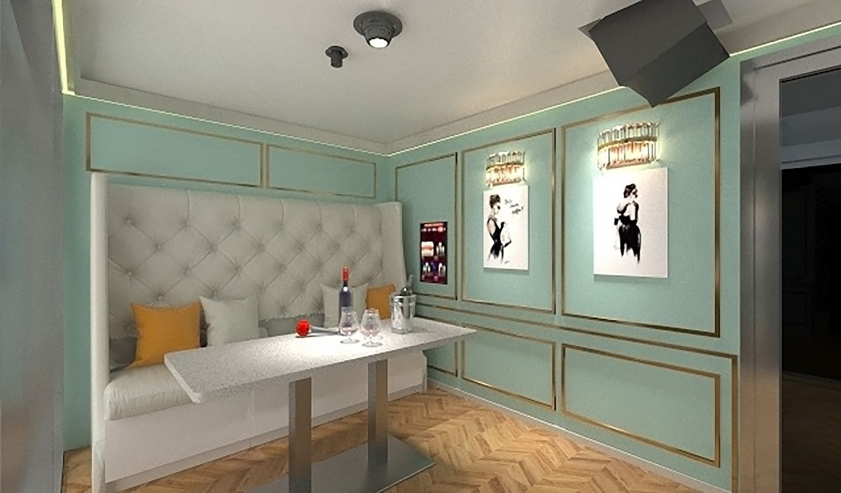 挑戰最嗨百貨!大直ATT開設「電影院」與「KTV」,還有Kakao Friends周邊店可逛