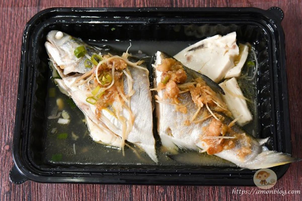 買愈多省愈多!老字號「海鮮餐廳」外帶5道菜只要800元,先嗑滿料生魚飯、芒果骰子牛