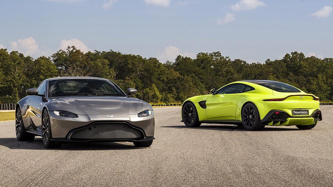 風起雲湧的EV浪潮讓Aston Martin這類傳統豪華跑車廠也需加快轉型!(圖片來源/ Aston Martin) 馬汀全面轉向電動化! Vantage、DB11等老將繼續服役