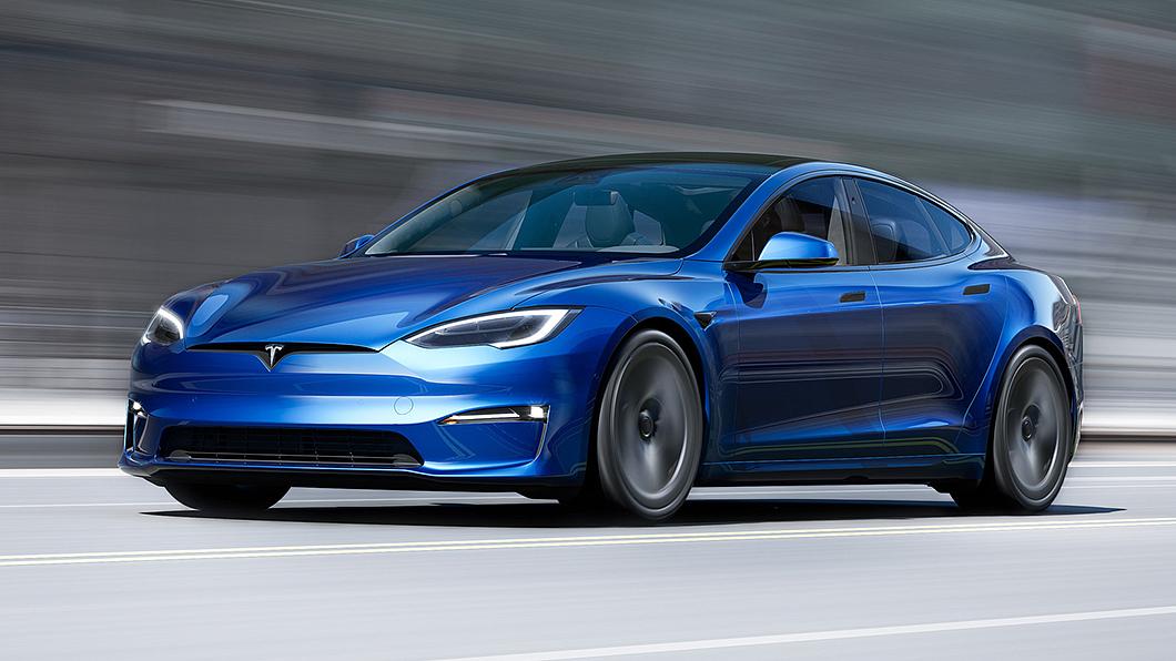 近日特斯拉發佈了2021.24的更新。(圖片來源/ Tesla) 特斯拉搭載Disney+影音串流 新增洗車模式更方便