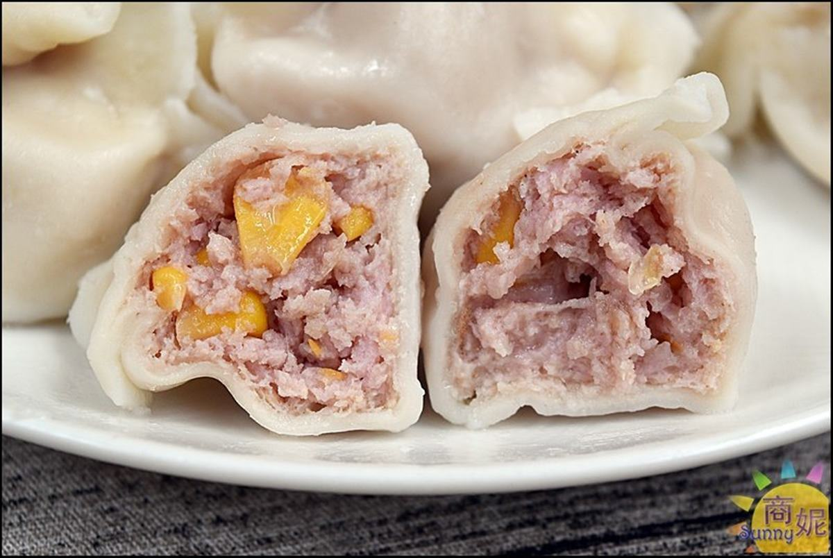 買5送1!名廚特製「手工水餃」湯包級內餡一咬爆汁,甘甜「玉米豬肉」大人小孩都愛