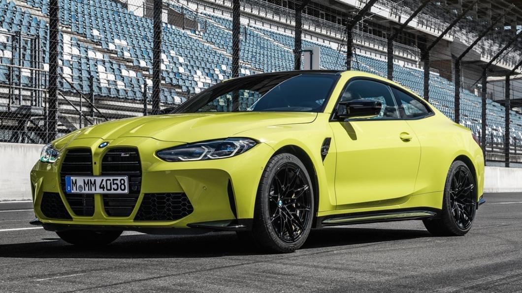 BMW M4的外型掀起很大的討論,當然強大的實力也備受關注。(圖片來源/ BMW) 540匹馬力M4 CSL有望後年亮相! 傳將採純後驅配自排變速箱