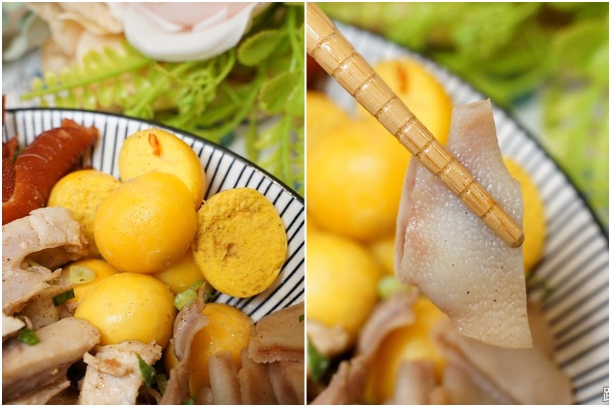夏天吃最對味!煙燻「舒肥鹽水雞」搭特製祕醬超Juicy,下酒必點無骨鳳爪、爽脆鴨腸