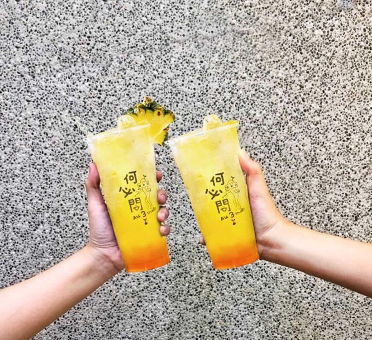 8月全台13家「手搖+咖啡」優惠:星巴克第2杯半價、清原新品特惠、辻利茶舗買一送一