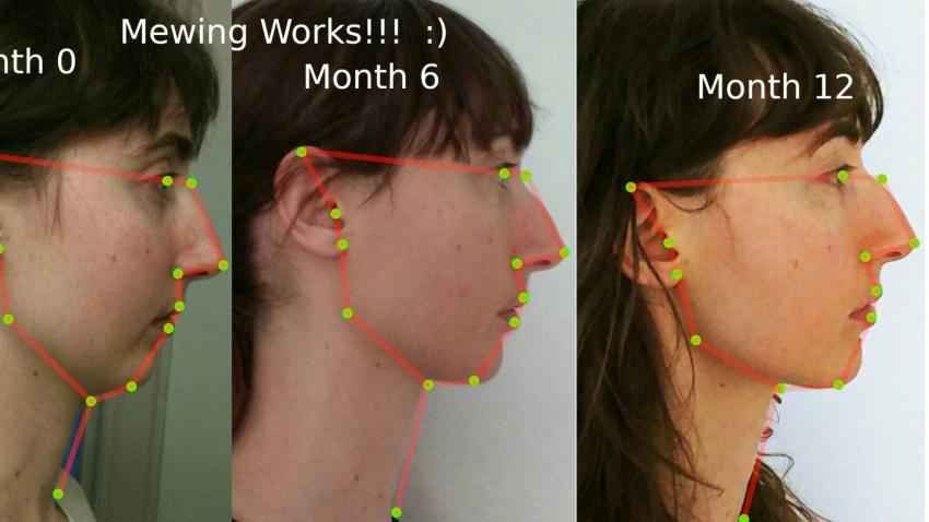 防疫胖好難減!英國醫師教3招不用節食擺脫雙下巴