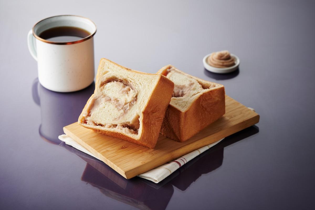 芋泥控暴動!全聯15款「芋頭甜點+麵包」一次滿足,「芋泥千層、芋泥生吐司」超欠吃