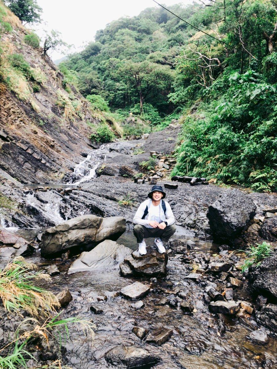 楊太太們爬起來!奧運男神楊勇緯「2大國旅祕境」,全台10大地景、手腳並用小百岳