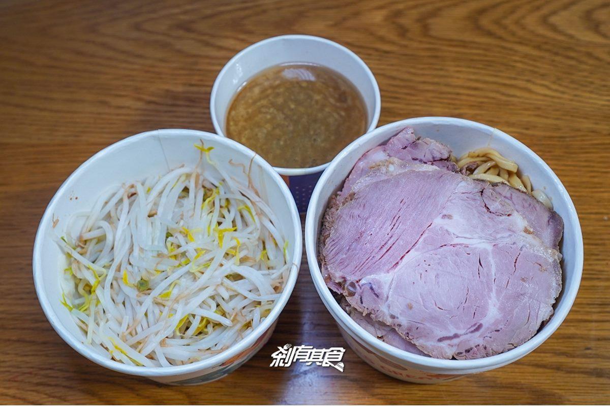 【新開店】堆成小山!超狂拉麵爽嗑「爆量叉燒+豆芽」,珠貝鹽味吃得到2款「雞叉燒」
