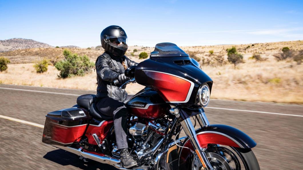 7/31起Harley-Davidson於全台展示中心展示2021年式新車。(圖片來源/ Harley-Davidson) 21年式哈雷新車上市 預售期間入主限定車款加贈7.5萬好禮