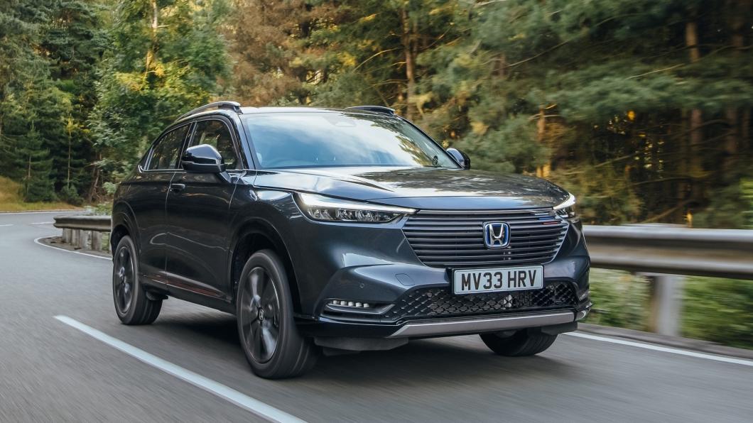 HR-V在歐洲市場將沒有純燃油引擎的動力可以選擇。(圖片來源/ Honda) Honad油電HR-V超省! 1公升可以跑超過22公里